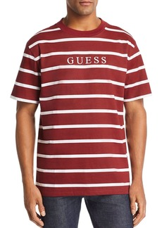GUESS Doheny Stripe Tee