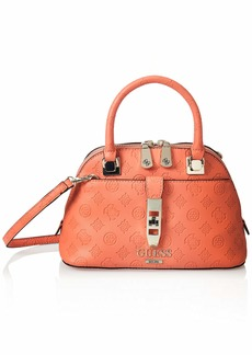 GUESS Dome Satchel Top Handle