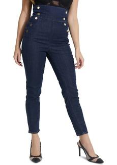 Guess Eco Gwen Super-High Rise Corset Jeans