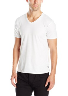 GUESS Men's Mason Yoke T-Shirt  M