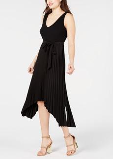 Guess Erynn Pleated Dress