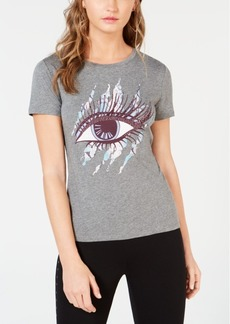 Guess Eye Graphic T-Shirt