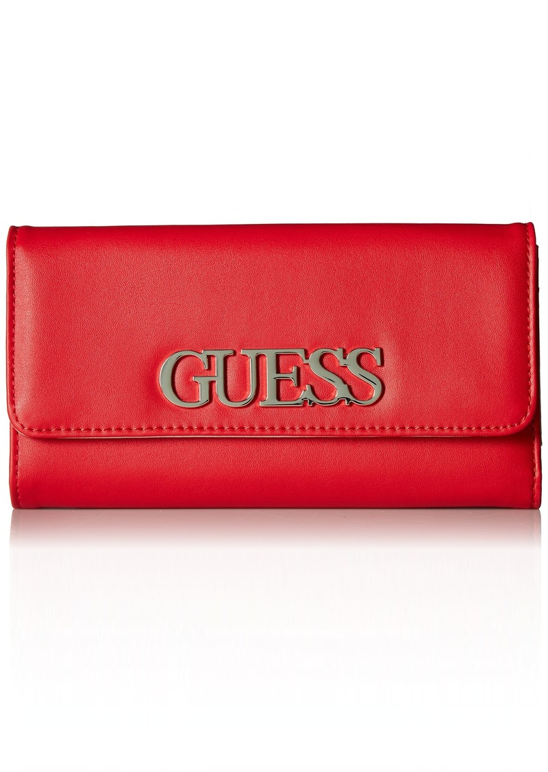 GUESS Felix Multi Clutch Wallet