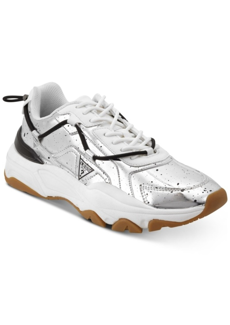 Guess Fintan Sneakers Men's Shoes
