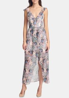 Guess Floral Maxi Dress