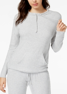 Guess Funnel-Neck Active Sweatshirt