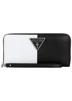 Guess G Legend Boxed Zip-Around Wallet