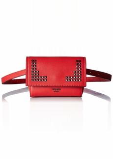 GUESS Gabi Belt Bag red