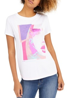 Guess Giselle Graphic T-Shirt