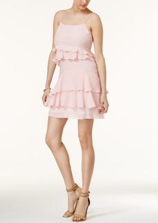 Guess Gracie Ruffled Dress