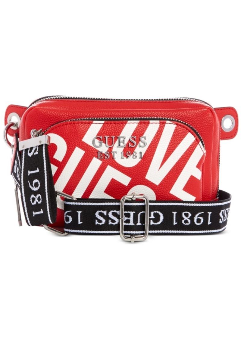Guess Haidee Belt Bag