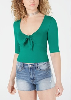 Guess Half-Sleeve Celina Top