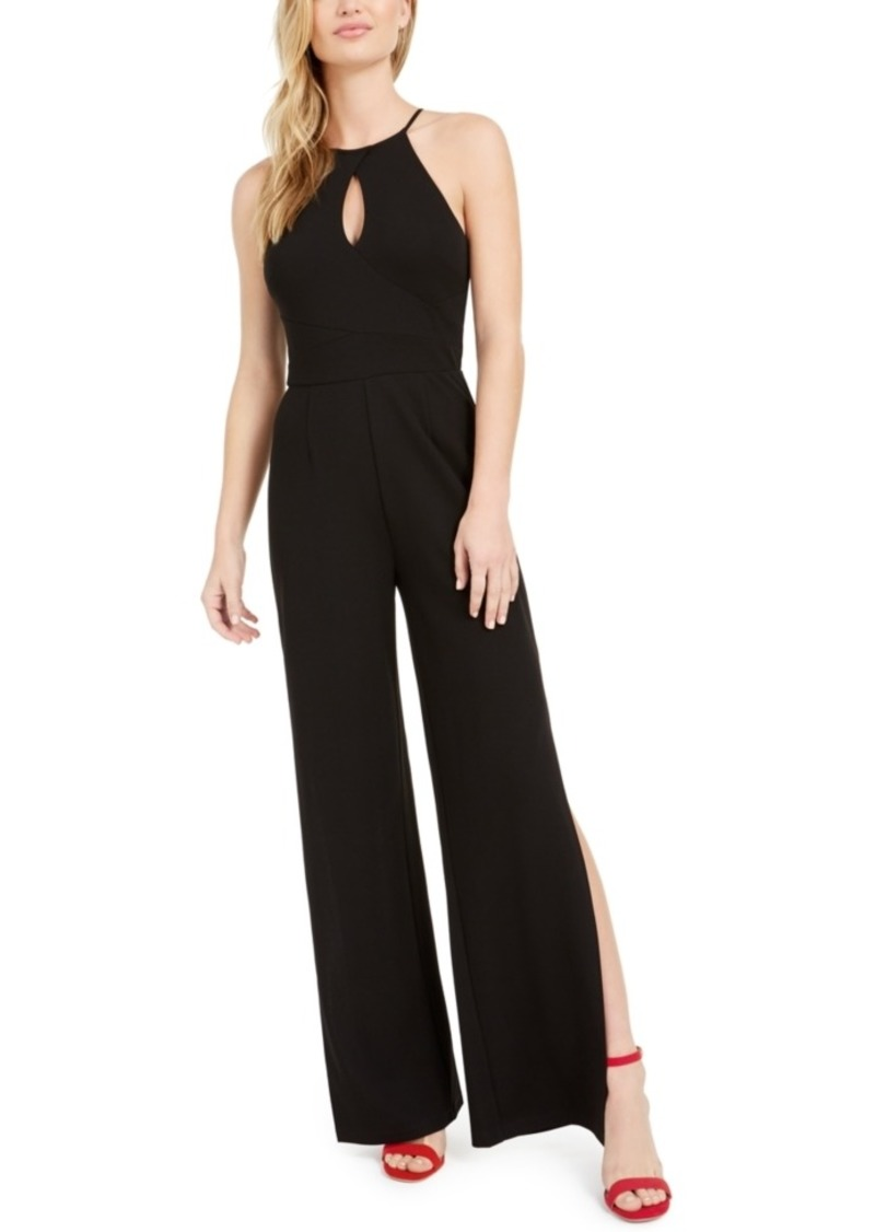 Guess Halter Top Jumpsuit