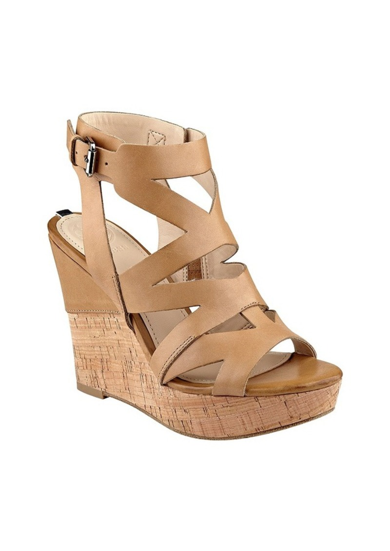 Hannele Wedge Sandals Now32 Guess Cork 99 543jARL