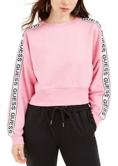 Guess Hedda Fleece Sweatshirt