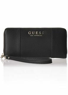 GUESS Heidi Large Zip Around Wallet