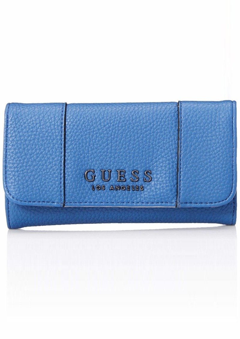 GUESS Heidi  Slim Clutch Wallet