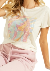 Guess In A Bubble T-Shirt