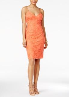 Guess Jillian Lace Slip Dress