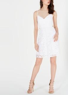 Guess Juniors' Leora Lace Dress