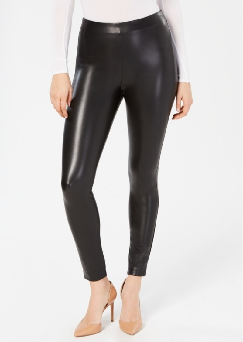 Guess Kaliann Coated Leggings