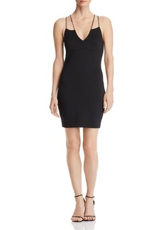 GUESS Kamilah Strappy Dress