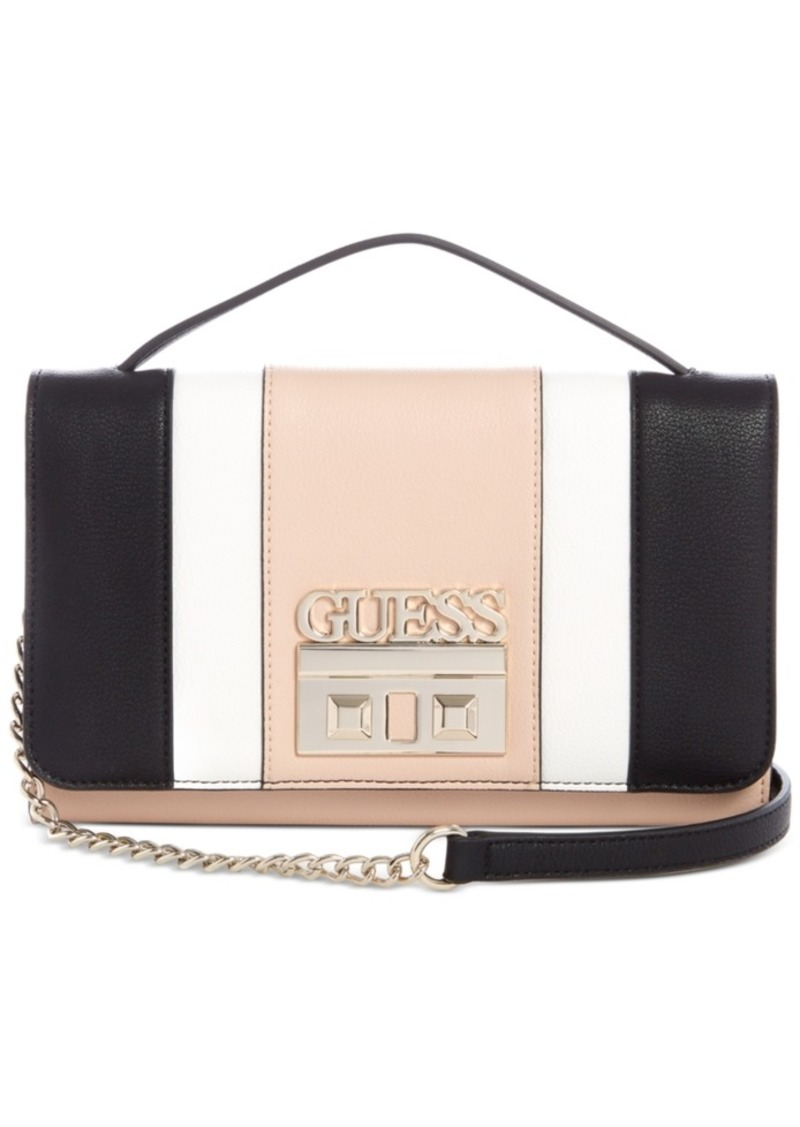 Guess Kamryn Mini Wallet On A String