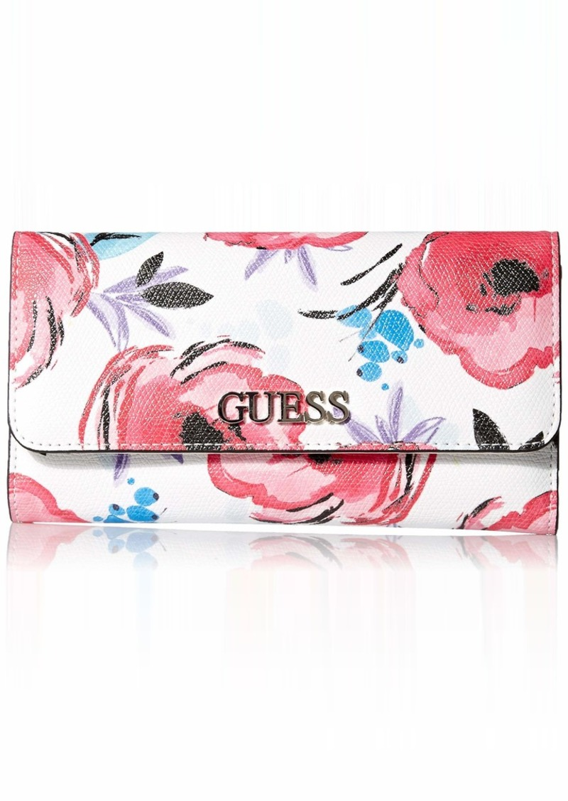 GUESS Kamryn  Multi Clutch Wallet