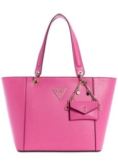 Guess Kamryn Tote With Snap Pouch