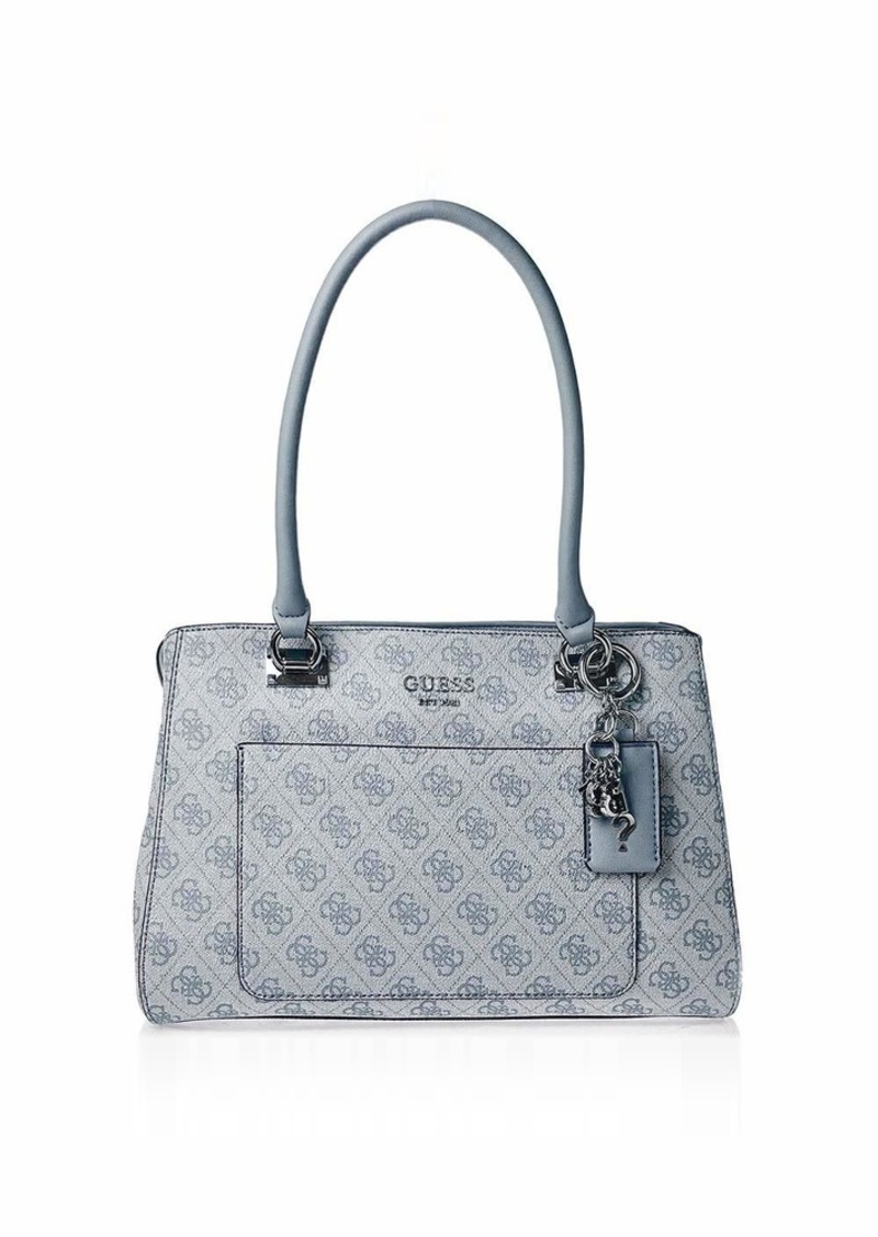 GUESS Kathryn 4G Girlfriend Satchel