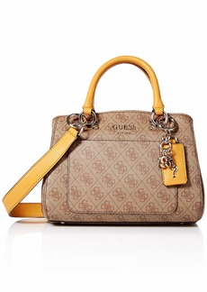 GUESS Kathryn Small Girlfriend Satchel