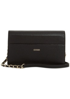 Guess Katiana Flap Crossbody, a Macy's Exclusive Style