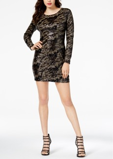 Guess Klara Sequined Dress