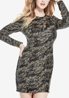 Guess Klara Sequined Dress