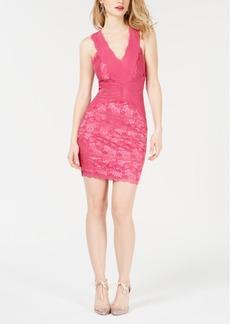 Guess Lisette Lace Dress