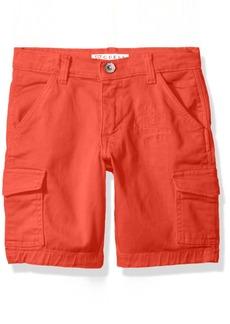 Guess Boys' Little Cargo Short Pant