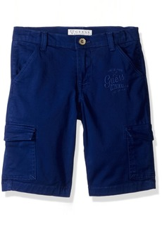 GUESS Little Boys' Cargo Short Pant