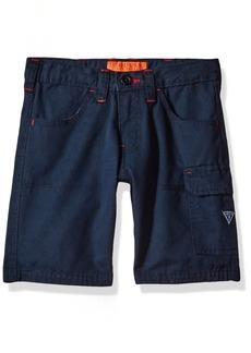 GUESS Little Boys' Cargo Short Pants