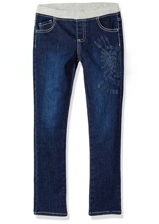 Guess Little Boys' Jean Slim Pants  6X/7