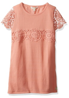 GUESS Little Girls' Sweater Dress