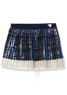 GUESS Little Girls' Tulle and Sequin Skirt