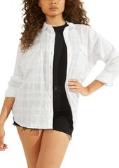 Guess Long-Sleeve Malene Shirt