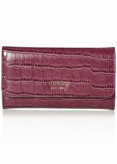 GUESS Lyndi Slim Clutch Wallet