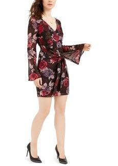 Guess Maiya Floral-Print Dress