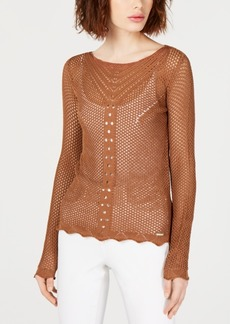 Guess Marie Long-Sleeve Sweater