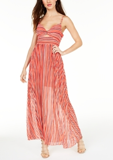 Guess Marrah Maxi Dress