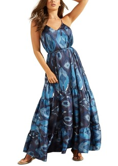 Guess Angelica Maxi Dress
