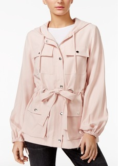 Guess Maxwell Hooded Utility Jacket