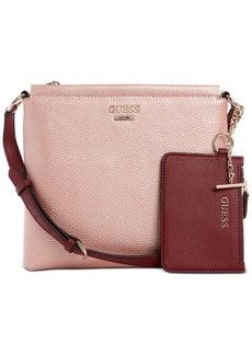 Guess Maxxe Society Crossbody