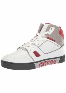 GUESS Men's Abrams Sneaker